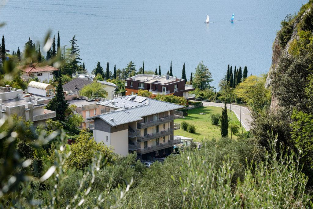Seele Garda Hotel - Intuito Marketing - Consulenza Marketing - Trentino e Cortina d'Ampezzo