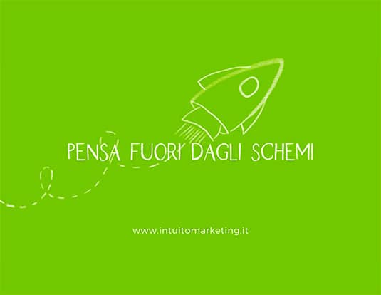 Intuito Marketing - Consulenza Marketing - Trentino e Cortina d'Ampezzo
